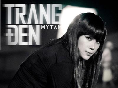 Music video (MV) Trắng đen được Mỹ Tâm tung lên YouTube (TT&VH Online/MegaFun)