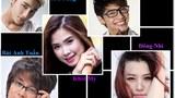 Những ca sĩ trẻ trong làng nhạc V-pop