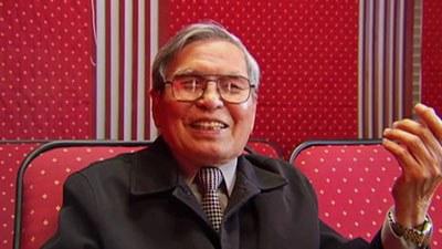 Nhạc sĩ Anh Bằng. Courtesy photo.