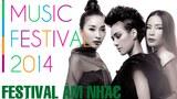 Poster Monsoon Festival 2014
