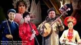Các nghệ sĩ tham gia chương trình (từ trái qua): David Badagnani, Ngọc Khánh, Khương Văn Cường, Nguyễn Thuyết Phong và Ý Nhi