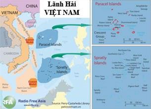 Lãnh hải Việt Nam