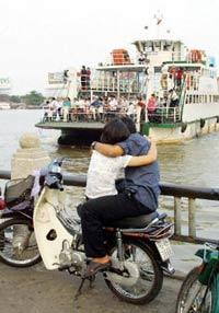 Tình dục trong học đường ở Việt Nam