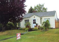 Một ngôi nhà rao bán ở Mỹ. Photo courtesy of bantinnhadat.vn