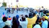 Cộng đồng người Việt hải ngoại biểu tình phản đối phái đòan Việt Nam tham dự chương trình Meet VietNam