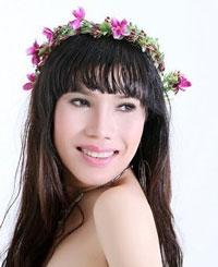 Cô Phạm Lê Quỳnh Trâm sau khi phẫu thuật chuyển giới.