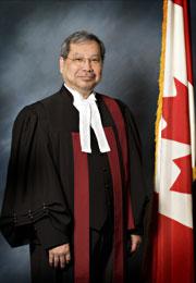 Thẩm phán Ngô Thanh Hải