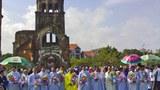 Nhà thờ Tam Tòa-Đồng Hới-Quảng Bình