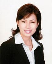 Nghị Viên Dina Nguyễn. Nguồn Vietvungvinh.org