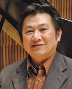 Tiến sĩ Phan Quang Phục, giáo sư âm nhạc Indiana University Jacobs School Of Music