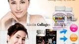 Quảng cáo Collagen