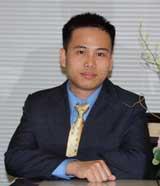 Tiến sĩ Phan Minh Liêm, một trong những người chủ xướng VJS tạp chí