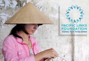 Pacific Links Foundation, Vòng Tay Thái Bình, là tổ chức phi chính phủ ở Hoa Kỳ