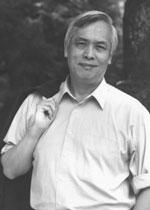 Trịnh Xuân Thuận, nhà nghiên cứu vũ trụ đoạt giải Kalinga của UNESCO 2009. Photo courtesy trinhxuanthuan.com