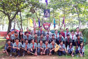 Các Thiếu Đoàn Xuân Hòa
