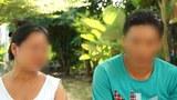 Vợ chồng chị Mai và anh Chua