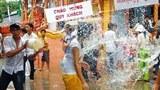 Lễ Hội Songkran còn được gọi là Lễ Hội Té Nước