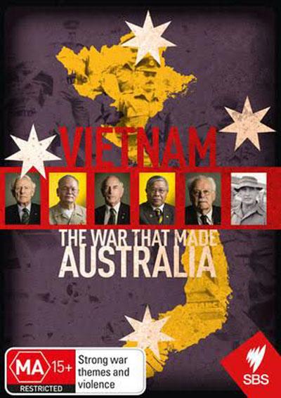 Bộ phim Vietnam, The War That Made Australia, do Hội Cựu Chiến Binh Vietnam Australia thực hiện, có phần nói về ông Trần Ngọc Huế.