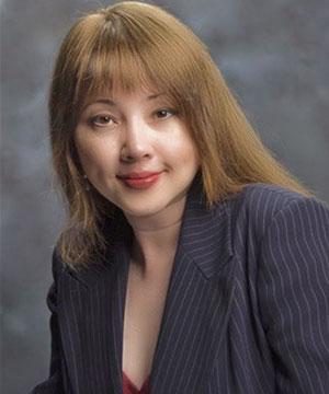 Luật sư Jenny Đỗ (Courtesy Jenny Do)