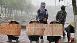Dân oan Hà Nội mỏi mòn chờ gặp chủ tịch tỉnh