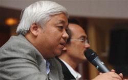 Ông Nguyễn Đức Kiên. AFP photo