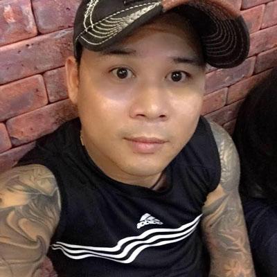Phan Sơn Hùng, nghi can có liên quan đến vụ hành hung hội đồng 3 phụ nữ.
