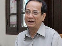PGS.TS Ngô Trí Long, nguyên Viện trưởng viện Nghiên cứu giá cả- bộ Tài Chính (nguoiduatin.vn)