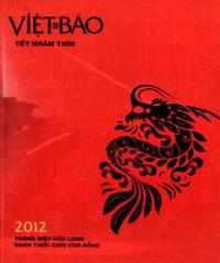 Số xuân Việt Báo- Source: vietbao.com