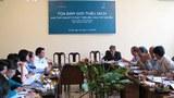 Buổi tọa đàm giới thiệu cuốn sách 'Khai thác bauxite và phát triển bền vững Tây Nguyên'  ở Hà Nội
