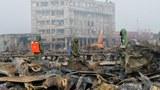 Quanh nơi xảy ra vụ cháy nổ ở Thiên Tân, người ta phát hiện có chất sodium cyanide và ngày 21 tháng 8, tin cho biết có nơi hàm lượng cyanide trong nước đo được gấp 365 lần mức cho phép