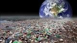 Đại dương và rác thải (ảnh minh họa)