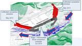 Phương án xây đập Xayaburi theo Công Ty Poyry