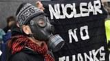 Dân Nhật biểu tình phản đối điện nguyên tử