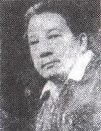 Soạn giả Trần Hữu Trang. Photo courtesy of cailuongvietnam.com.