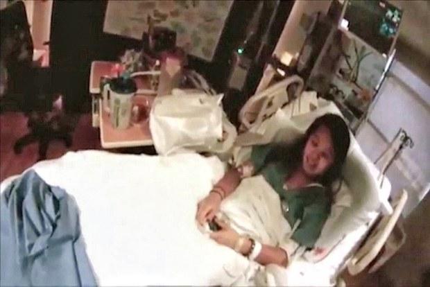 Hiện cô Nina Phạm đang trong được điều trị trong tình trạng ổn định ở Viện Y tế quốc gia ở Bethesda, bang Maryland