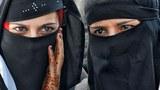 Phụ nữ Hồi giáo