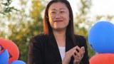 Janet Nguyễn, người phụ nữ gốc Việt đầu tiên trở thành thượng nghị sĩ tiểu bang California.