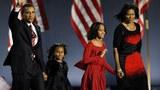 Barack Obama và phu nhân