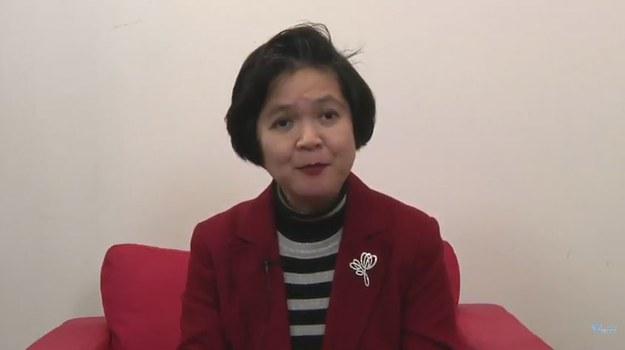 Chị Nguyễn Phúc Anh Lan, người đã có rất nhiều đóng góp cho ngành giáo dục Việt Nam và được đích thân Tổng thống Obama đề cử vào Hội đồng Quản trị Qũy Giáo dục Việt Nam năm 2012 và đến năm 2014 chị được bầu làm Chủ tịch Hội đồng Quản trị của quỹ này.
