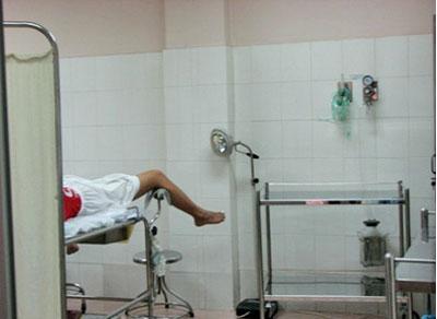 Số trẻ vị thành niên dưới 19 tuổi phá thai đang tăng đều mỗi năm ngay tại bệnh viện Từ Dũ (kenhsinhvien.net)