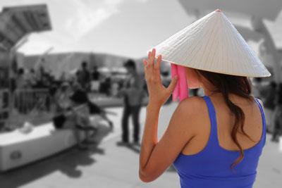 Người phụ nữ (9X) đã có quá nhiều áp lực rồi, cho nên không cần thêm các cái tư tưởng cổ hủ nữa...(ảnh minh họa)Photo RFA