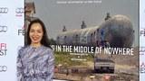 Nữ đạo diễn Nguyễn Hoàng Điệp tại AFI Festival