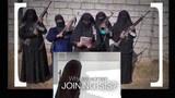 Tại sao một số phụ nữ gia nhập nữ chiến binh ISIS?