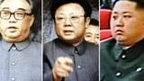 Chế độ công sản cha truyền con nối: Bắc hàn 3 đời cha truyền con nối, từ trái lãnh tụ Kim Il-Sung , Kim jong Il, và nay là Kim jong Un