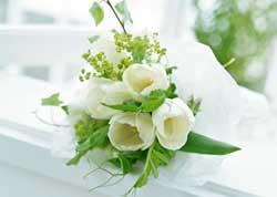 Hoa cưới, ảnh minh họa. Photo courtesy of gpthanhhoa.org