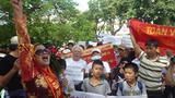 Biểu tình ở Hà Nội 24 tháng 7