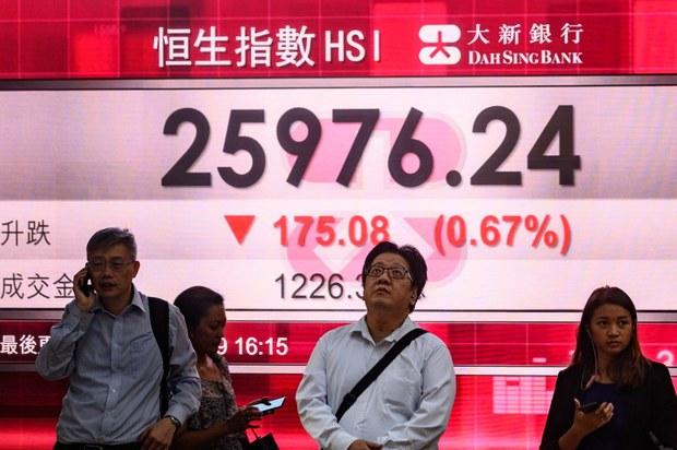 Kinh tế Hong Kong