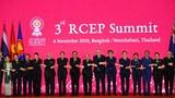 Hiệp định Đối tác Kinh tế RCEP