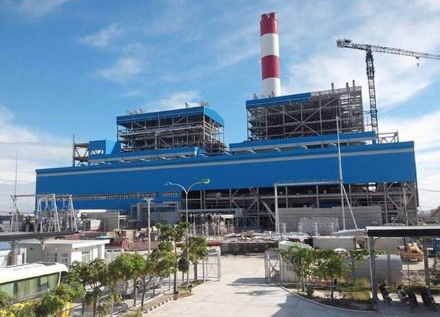 Nhà máy nhiệt điện Vĩnh Tân, Bình Thuận