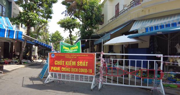 COVID-19 tại Đà Nẵng: Trạng thái mới, qui định cũ!